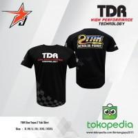 TDR High Performance T-Shirt 2 Tak Menolak Punah