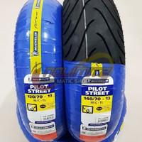 Ban Motor Michelin Pilot Street 120/70 - 13 & 140/70 - 13 Yamaha NMAX