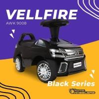 Vellfire AWK 9008 AUTOWHEELERS MOBIL DORONG TOLOCAR MAINAN ANAK