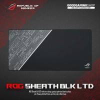 Asus ROG Sheath BLK LTD - Gaming Mousepad
