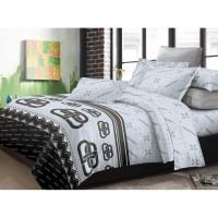 Adela - Elegant Collection - Bedcover - Basque - 120x200x30