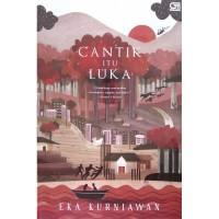 Buku Cantik Itu Luka [Soft Cover] oleh Eka Kurniawan