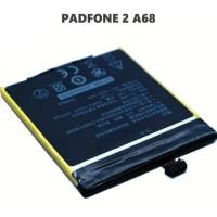 Baterai Original Asus PADFONE 2 A68
