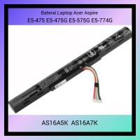Baterai Laptop Acer Aspire E5-475 E5-475G E5-575G E5-774G Original