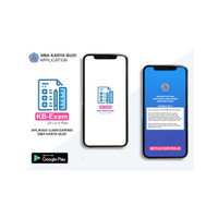 Aplikasi Exambrowser FLAT Ujian Daring - Exambro Android
