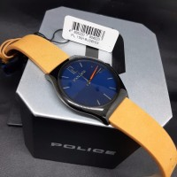 jam tangan POLICE ORIGINAL PL1591BJSB/03