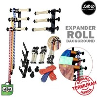 Expander Roll Background