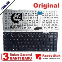 ORIGINAL Keyboard ASUS A455 A455L A455LA A455LB A455LC A455LD A455LN