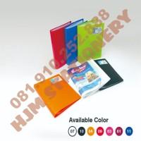 BANTEX DISPLAY BOOK / CLEAR HOLDER FOLIO 60 SHEET 3187