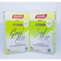 Susu Kambing NIKMAKA ETAWA Original l Good Milk Etawa