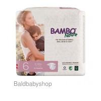 Bambo Nature Dream XL Size 6 Tape