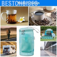Bestchoices USB Baby Bottle Warmer Heater Insulated Bag Travel Cup
