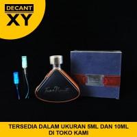Decant 10ml Parfum Armaf Tres Nuit EDT Men