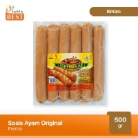 Sosis Ayam Premio Original 500 gr