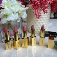 SADA Satin Lipstick