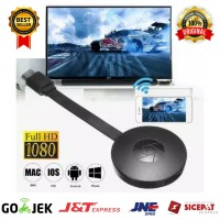 Anycast Dongle HDMI Wireless WIFI Mirascreen Miracast G2F NEW ORIGINAL