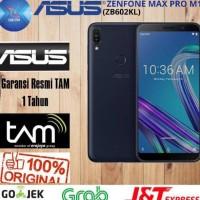 Asus Zenfone Max Pro M1 Ram 3/4/6 Memory 64GB ZB602Kl Garansi Resmi