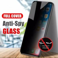 Tempered Glass SPY Iphone 6/6+/7/7+/8/8+/X/XR/XSMax/11/11Pro/11ProMax