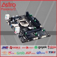 Motherboard Gigabyte H81M-S1 - LGA1150 Socket