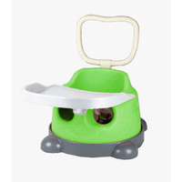 Essian Koala Full Set Baby Seat with Tray - Hijau