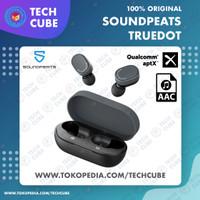 Soundpeats Truedot TWS APTX Wireless Earphone Headset Bluetooth Dot