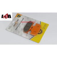 Nakasone Kampas Rem Belakang R15 V3 New Disc Pad Cakram Rear