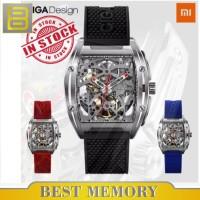 Xiaomi CIGA Z Series Design Automatic Watch Special Edition - Hitam