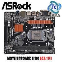 Motherboard H110M Socket 1151 DDR4 - Asrock MINI