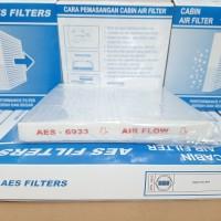 Filter AC Datsun Go