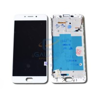 LCD TOUCHSCREEN OPPO F1 PLUS F1+ ORI / LCD OPPO WITH TOUCH SCREEN