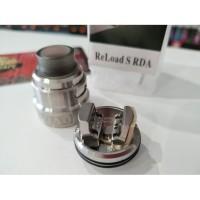 reload s rda atomizer 24mm 24 mm best clone no sxk rdta rba rta geek