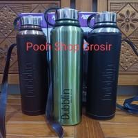 Termos Air Panas Dingin Botol Stainless Dubblin Turbo 1500 ml DBN-1811