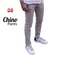 BabyRock Celana Chino Pants Pria Wanita Original - bukan Joger