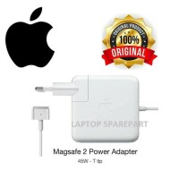 Charger Adaptor Ori Apple Macbook Air 45W MagSafe 2 A1466 A1436 A1465