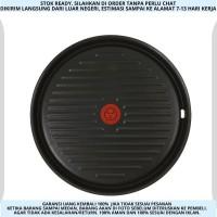 P Tefal Platinium Nonstick Grillplate Griddle Grill Pan 356cm