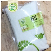Tepung Beras Coklat Organik 500gr