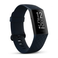Fitbit Charge 4 Koshi - BLUE NAVY