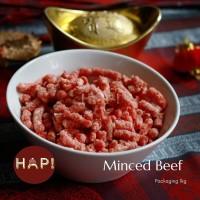 Minced Beef (Daging Sapi Giling) 1kg