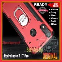 XIAOMI REDMI NOTE 7 7 PRO GKK IRING ORIGINAL ARMOR CASE COVER HARD