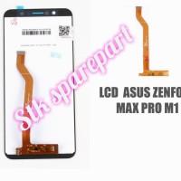 LCD ASUS ZENFONE MAX PRO M 1/ZB601KL/ZB602KL FULLSET TOUCHSCREEN