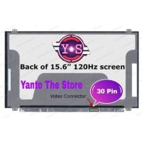 LCD LED Laptop Asus FX503VM FX503VD FHD IPS 120Hz
