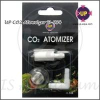 Up CO2 Atomizer D-534 - Aquascape Tools - Up CO2 Diffuser Simple