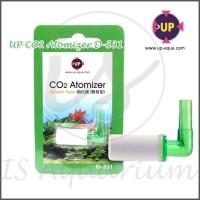 Up CO2 Atomizer D-531 - Aquascape Tools - Up CO2 Diffuser Simple