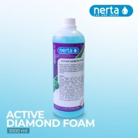 Nerta Active Diamond   Sampo Mobil by Autoglaze 1000ml