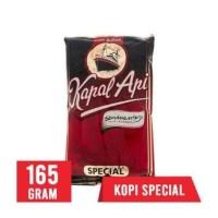 Kopi Bubuk  Kapal Api  Special 165 gr