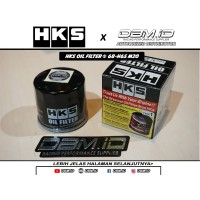 HKS Filter Oli 52009-AK005 Honda Jazz City Civic Brio CRV HRV Freed