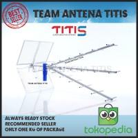 Antena Titis TT1000 Digital + Kabel 10 meter + Konektor