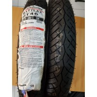 Ban Bridgestone Battlax BT46 90/90 - 18 RX King Tiger Ninja Rxking