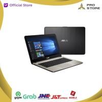 ASUS X441BA-GA441T A4 9125 4GB 1TB W10 14.0 DVD