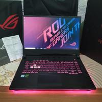 ASUS ROG STRIX II G531GD Core i7 9750H/RAM16GB/SSD120GB+SSHD1TB FULSET